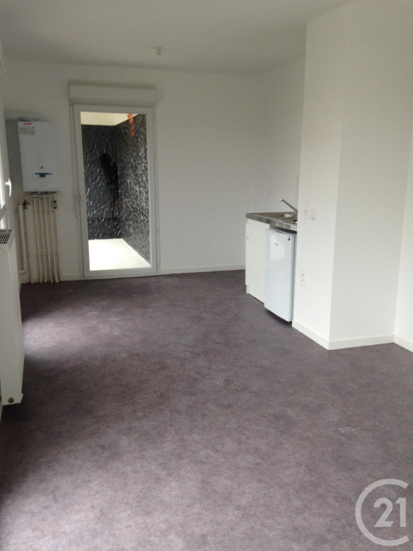 Rental apartment Caen 530€ CC - Picture 3