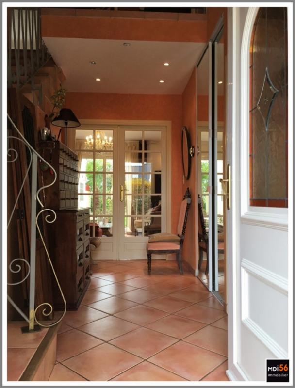 Sale house / villa Lorient 330750€ - Picture 6