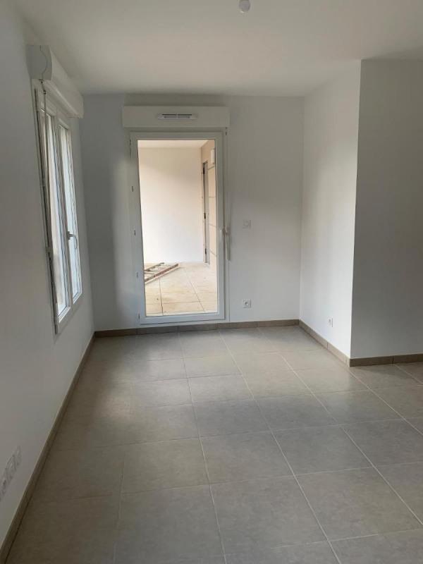 Rental apartment Jassans riottier 570€ CC - Picture 8