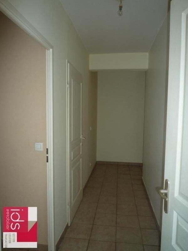 Affitto appartamento Allevard 855€ CC - Fotografia 7