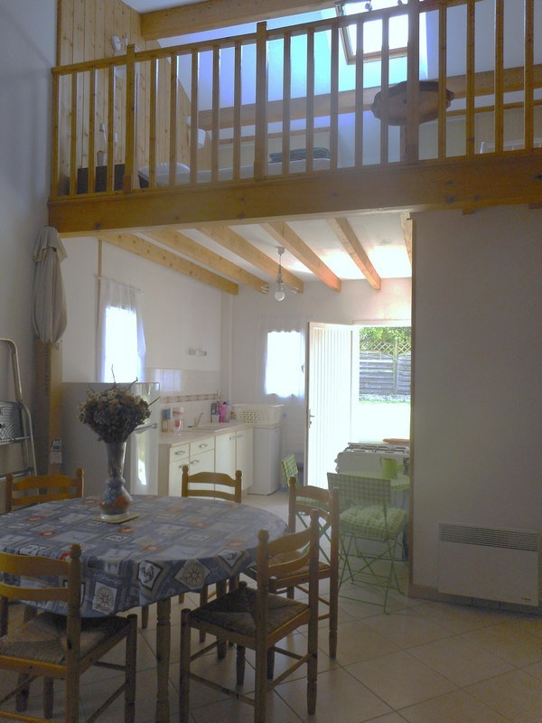 Vacation rental house / villa Saint-palais-sur-mer 750€ - Picture 12