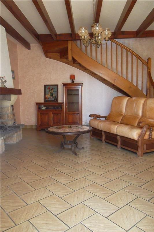 Vente maison / villa St paul mont penit 249600€ - Photo 10