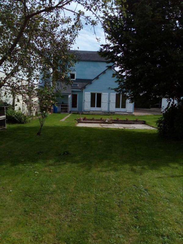 Sale house / villa Lisieux 174300€ - Picture 9