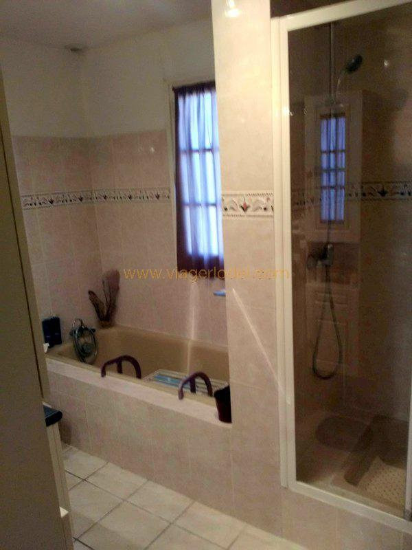 Lijfrente  huis Tourouzelle 57500€ - Foto 15