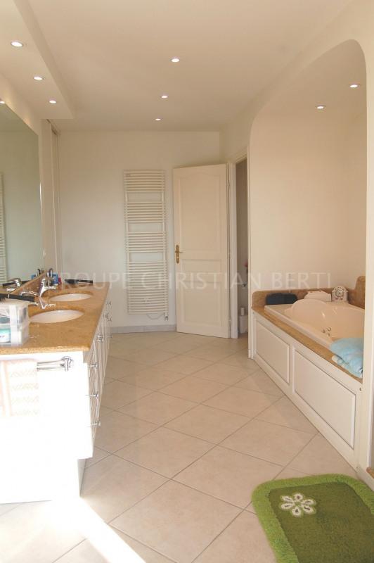 Vente de prestige maison / villa Les adrets 960000€ - Photo 14