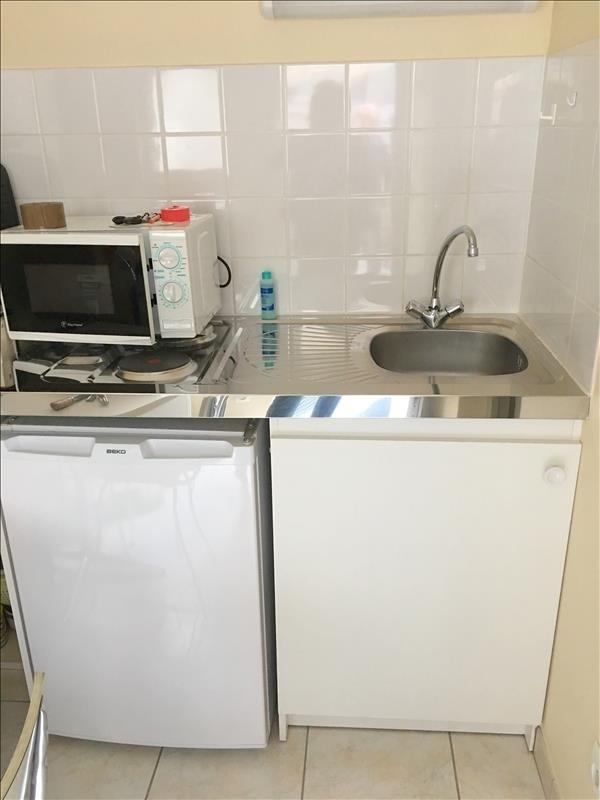 Location appartement Pont l eveque 440€ CC - Photo 3