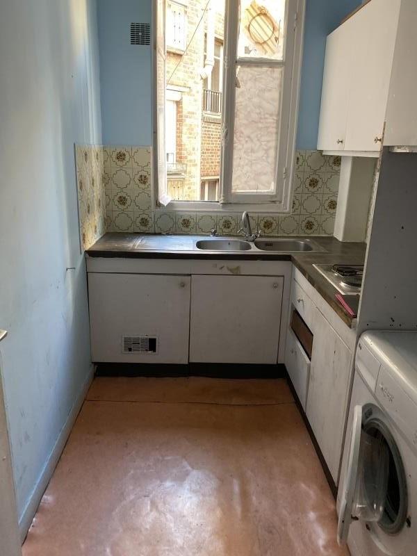 Vente appartement Clichy 259000€ - Photo 2
