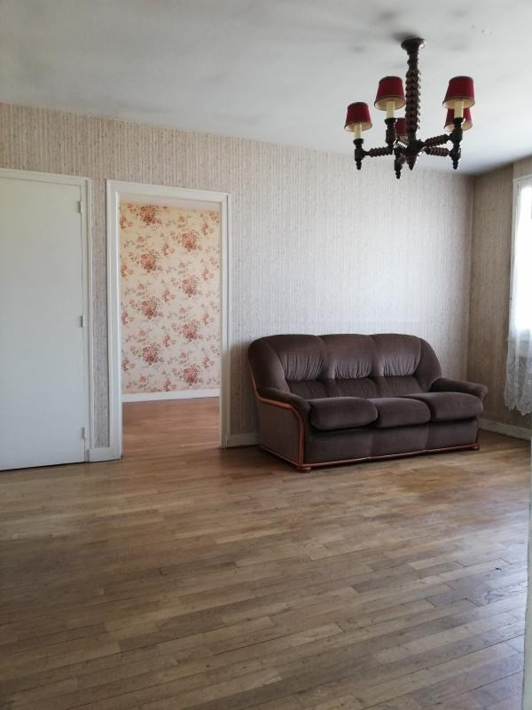 Vente maison / villa Limoges 120000€ - Photo 8