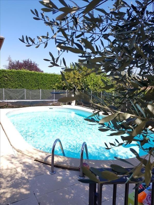 Sale house / villa Villefranche sur saone 449000€ - Picture 6