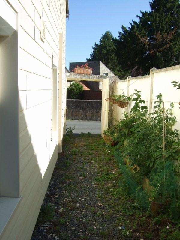 Sale house / villa Isigny sur mer 54000€ - Picture 3