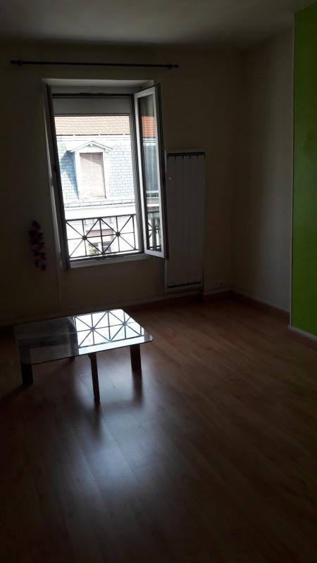 Alquiler  apartamento Paris 11ème 940€ CC - Fotografía 4
