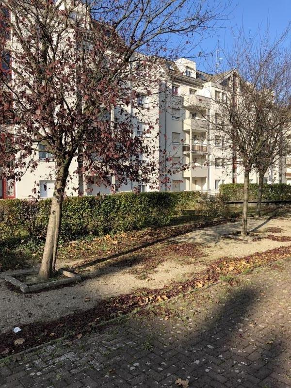 Verkauf wohnung Strasbourg 105000€ - Fotografie 6