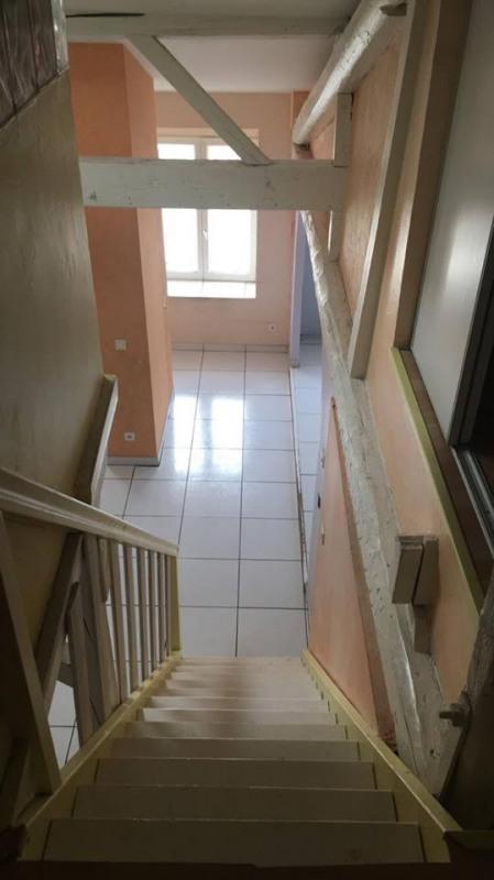 Verkoop  appartement Saint-etienne 88000€ - Foto 6