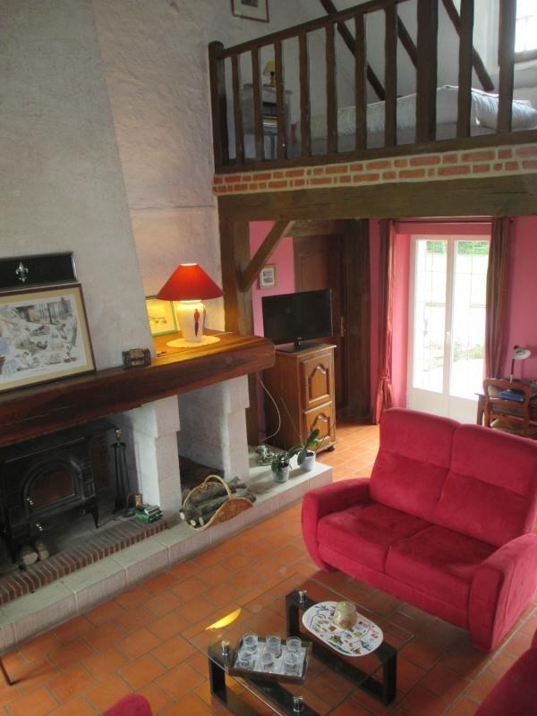 Sale house / villa Villemardy 188 000€ - Picture 2