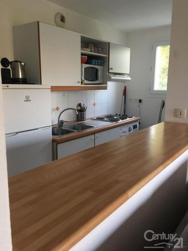 Sale apartment Trouville sur mer 252000€ - Picture 10