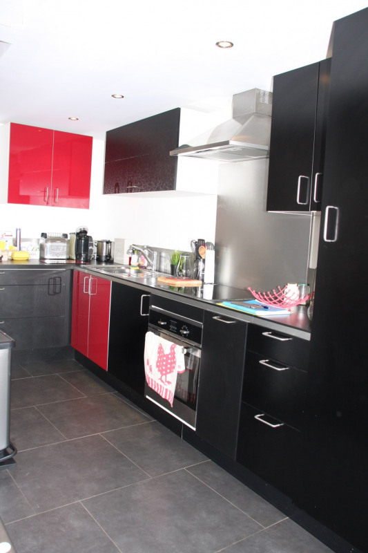 Sale apartment Wasselonne 162500€ - Picture 1