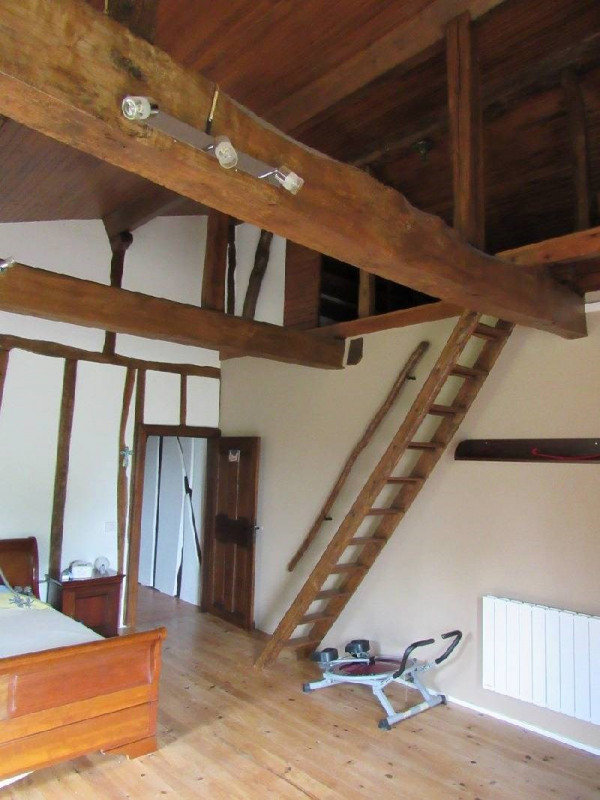 Sale house / villa Damiatte 425000€ - Picture 9