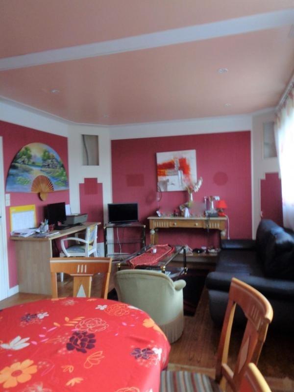 Vente maison / villa Ploudaniel 170100€ - Photo 3