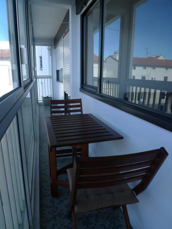 Alquiler vacaciones  apartamento Saint jean de luz 920€ - Fotografía 5