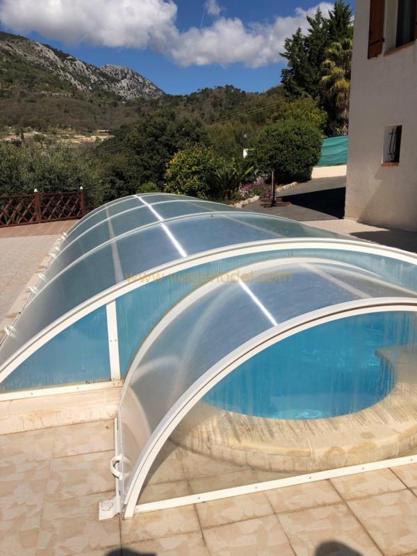 Vendita nell' vitalizio di vita casa Roquebrune-cap-martin 680000€ - Fotografia 4