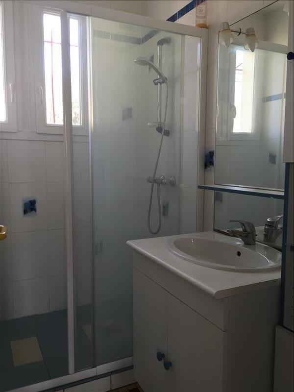 Sale house / villa Jard sur mer 218400€ - Picture 8