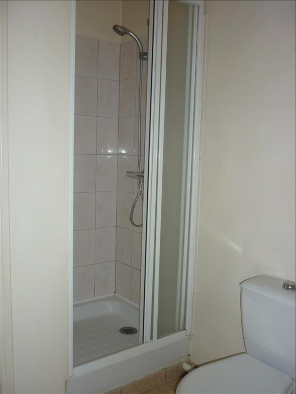Rental apartment Mortagne au perche 305€ CC - Picture 5