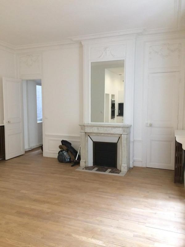 Rental apartment Paris 17ème 4000€ CC - Picture 5