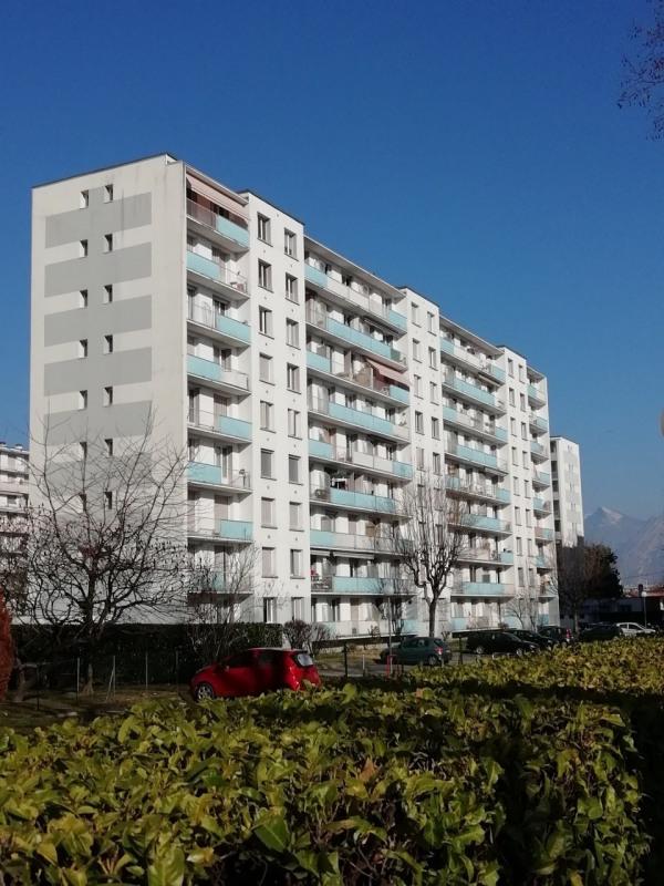 Revenda apartamento Le pont-de-claix 108000€ - Fotografia 2
