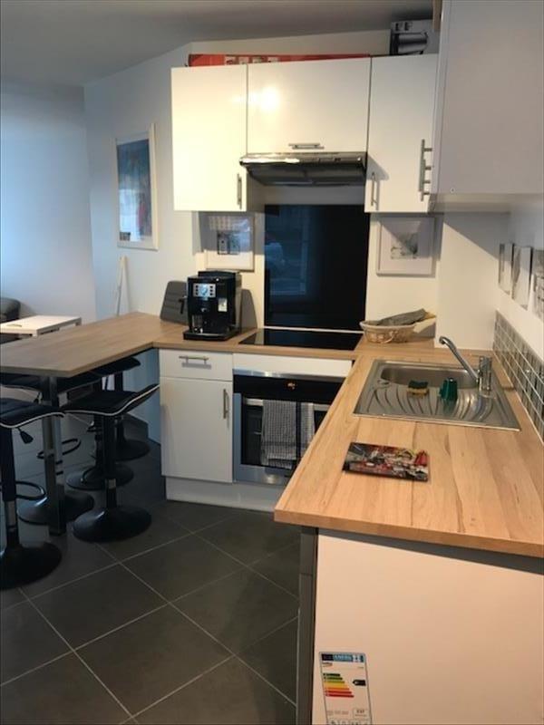 Sale apartment Savigny sur orge 125000€ - Picture 4