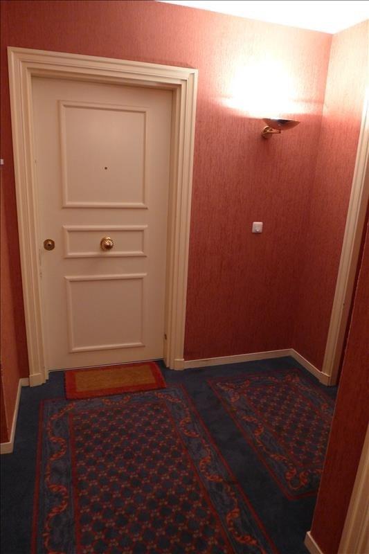 Sale apartment Garches 439500€ - Picture 9