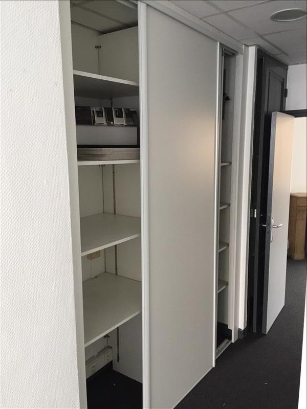 Location local commercial Villeurbanne 1 200€ HT/HC - Photo 5