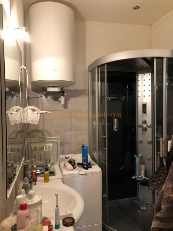 Vendita nell' vitalizio di vita appartamento Breil-sur-roya 35000€ - Fotografia 9