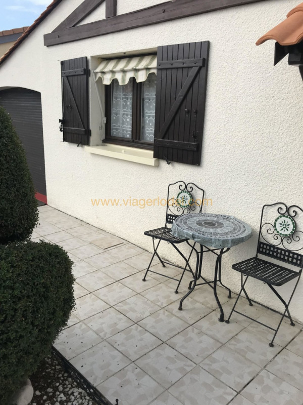 Lijfrente  huis Villenave-d'ornon 140000€ - Foto 13