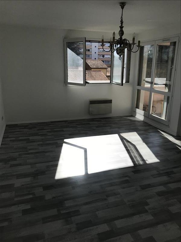 Vente appartement Villefranche sur saone 93000€ - Photo 1