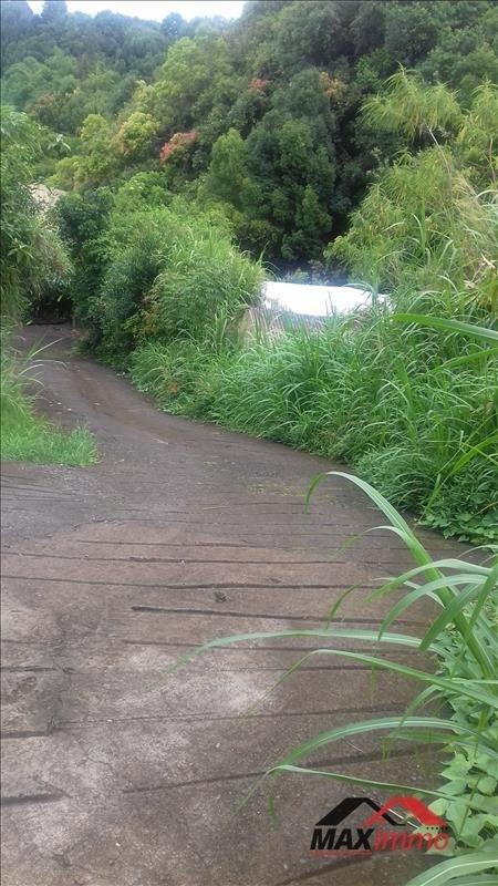 Vente terrain Ste marie 70000€ - Photo 2