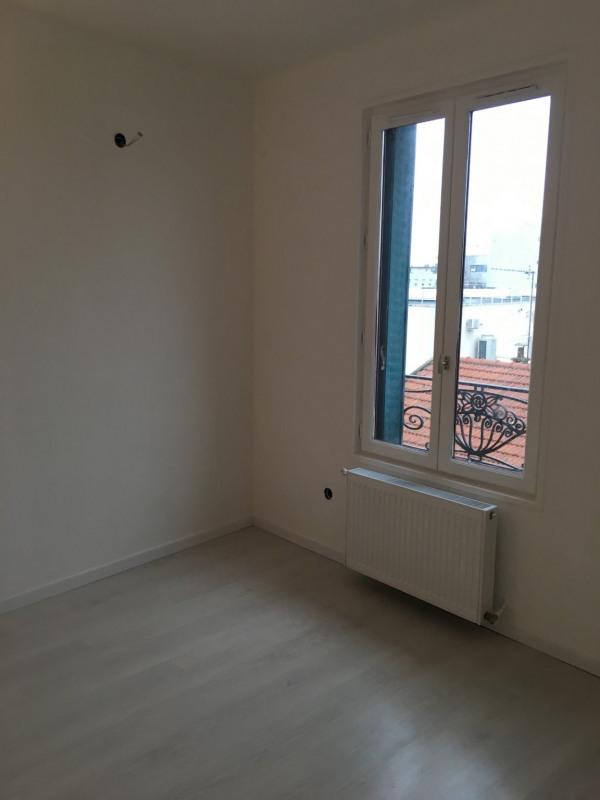 Rental apartment Montreuil 790€ CC - Picture 8