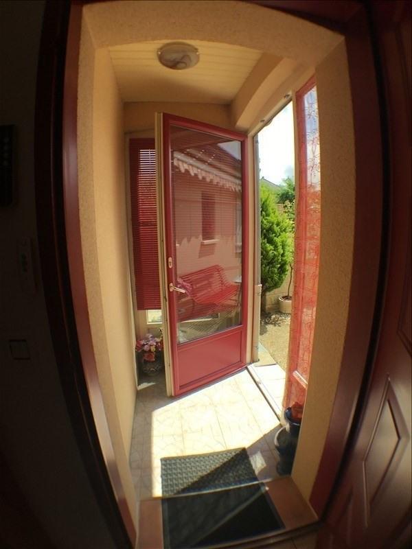 Vente maison / villa Chevannes 270000€ - Photo 11