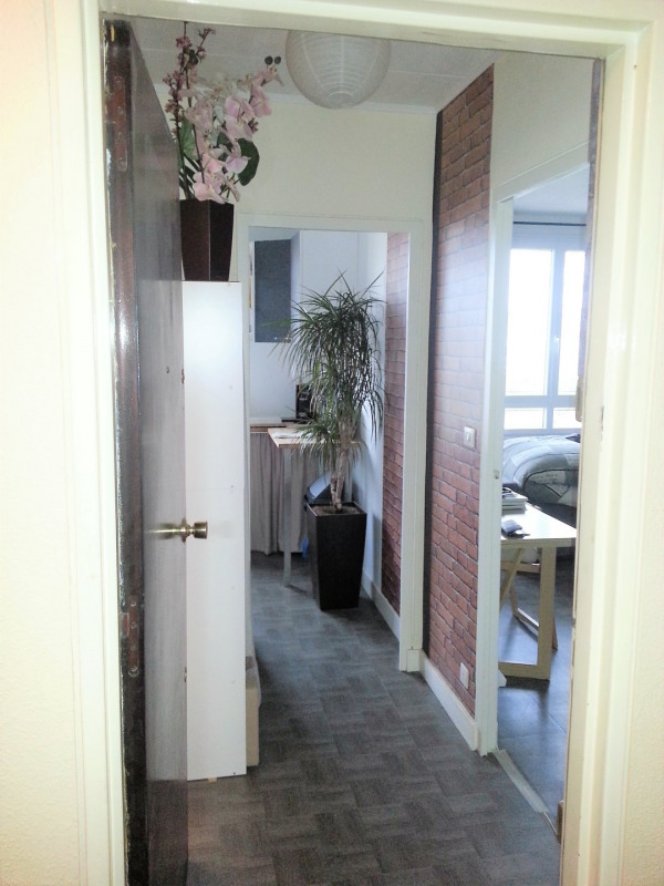 Rental apartment Soisy-sous-montmorency 588€ CC - Picture 8