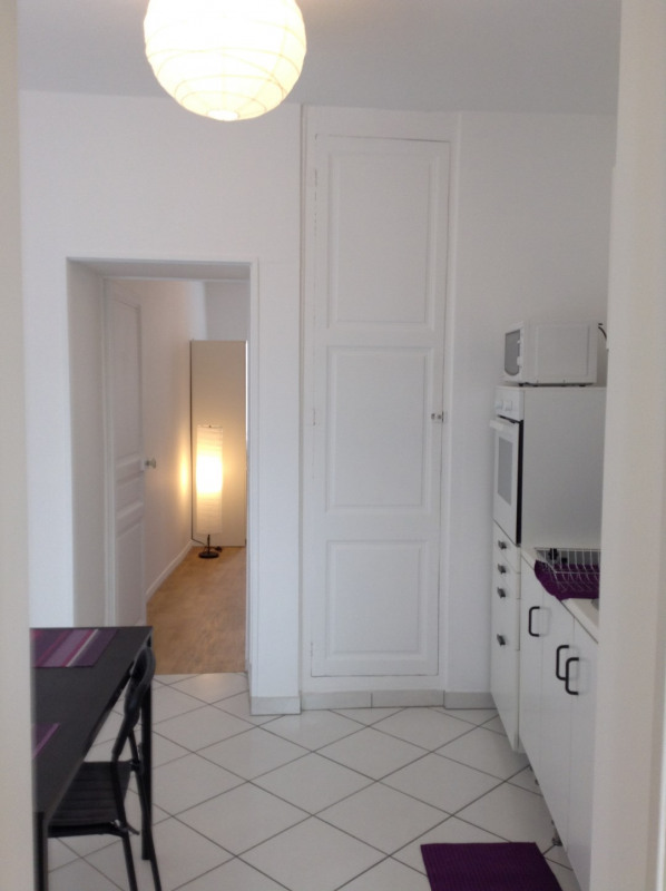 Rental apartment Fontainebleau 810€ CC - Picture 6