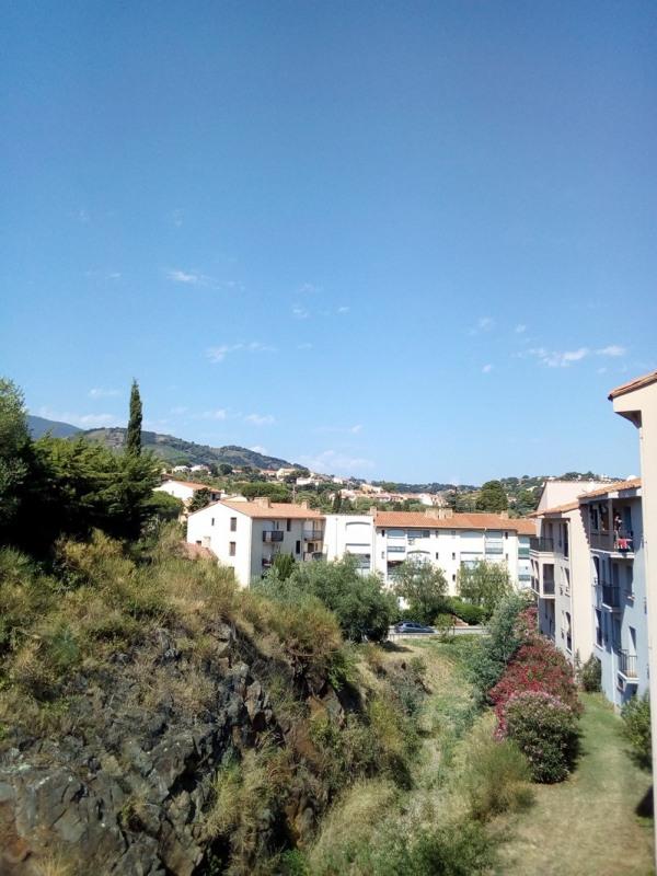 Location vacances appartement Collioure 426€ - Photo 7