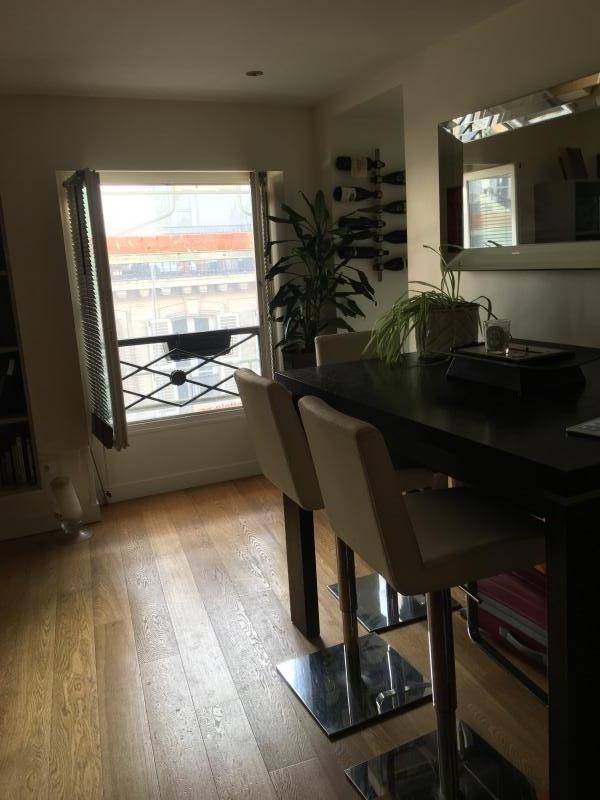 Vente appartement Paris 9ème 660000€ - Photo 7