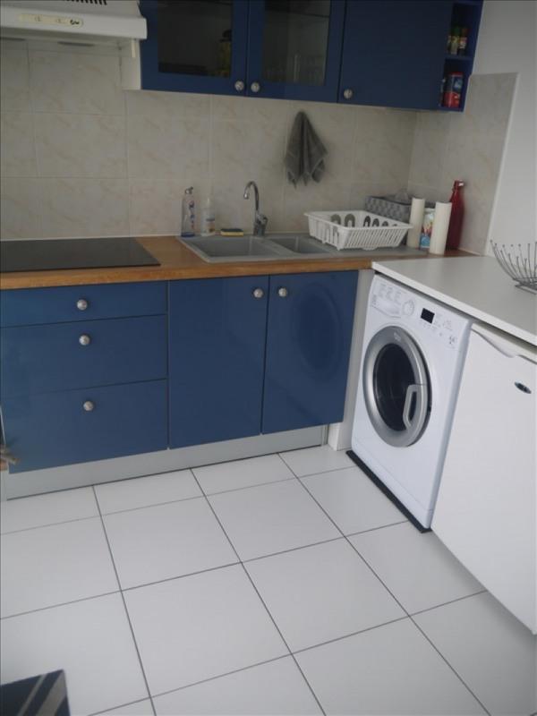 Locação apartamento Conflans ste honorine 786€ CC - Fotografia 4