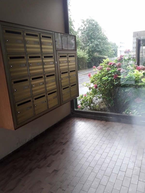 Vente appartement Rosny sous bois 159000€ - Photo 1