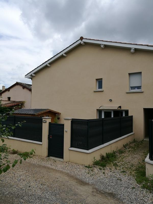Venta  casa Amberieux en dombes 207900€ - Fotografía 1