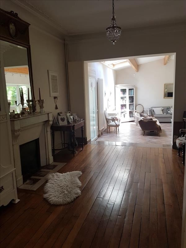 Rental house / villa Bois colombes 3200€ CC - Picture 5