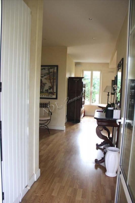 Sale house / villa Coye la foret 460000€ - Picture 8