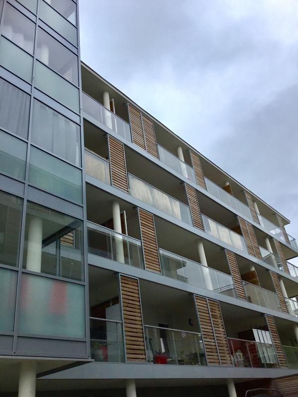 Venta  apartamento Strasbourg 201000€ - Fotografía 1