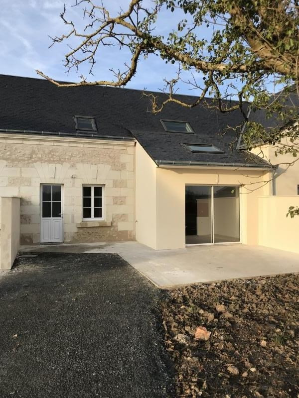 Location maison / villa Druye 800€ CC - Photo 1