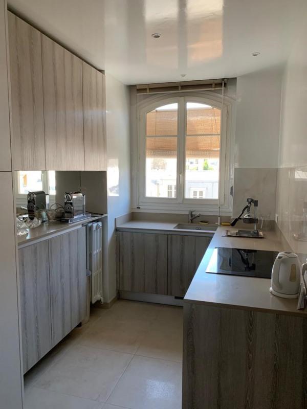 Rental apartment Levallois-perret 3100€ CC - Picture 3