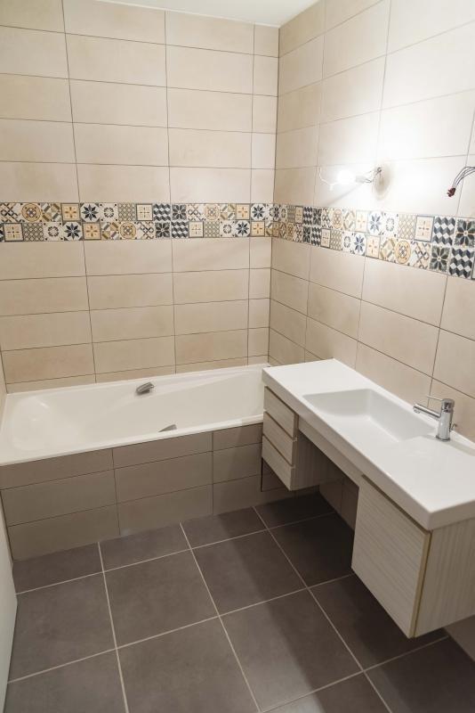 Rental apartment Bellegarde sur valserine 830€ CC - Picture 7
